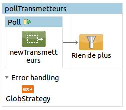 Polling transmetteurs